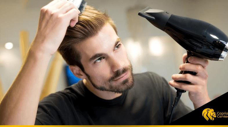 Implante Capilar: Tipos y Tratamientos