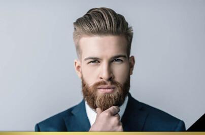¿Trasplante de Barba? ¡5 Razones por la que debes hacértelo!