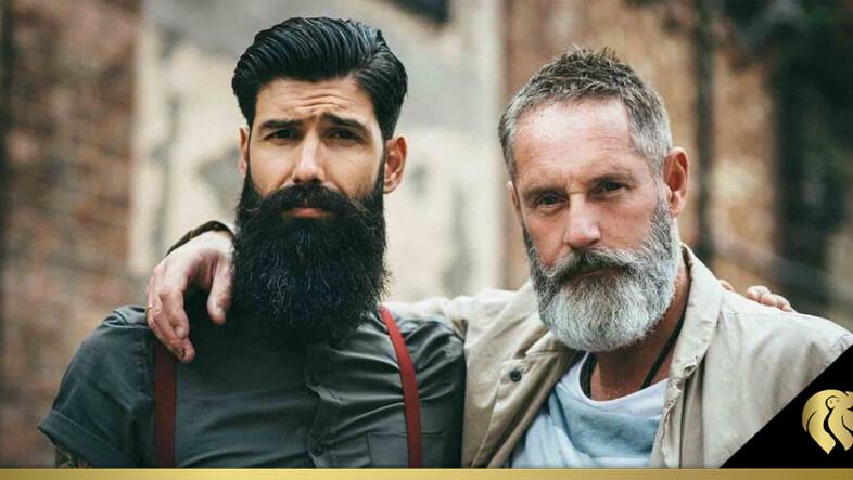 Minoxidil para la Barba: ¿Realmente Funciona?